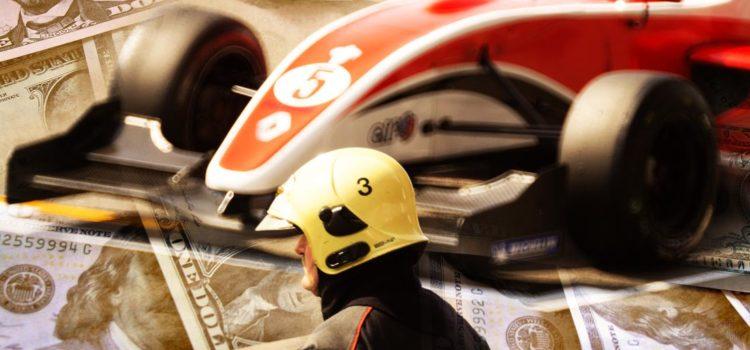 Les paris de courses automobiles sur la Formule1
